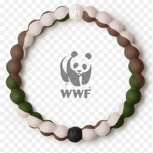 Lokai Wild Camo Bracelet